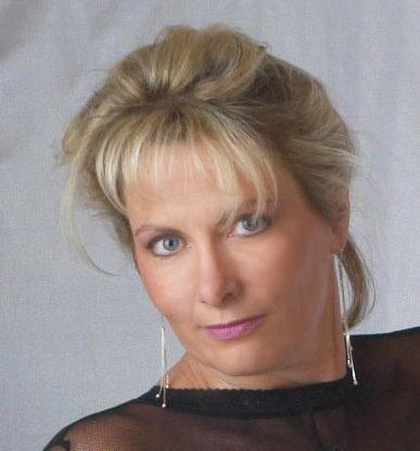 Photo of Georganne Hoover